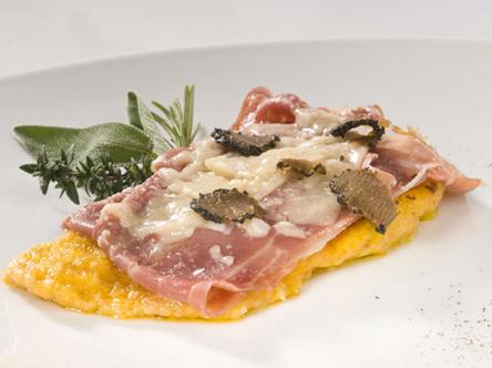 recette italienne escalope