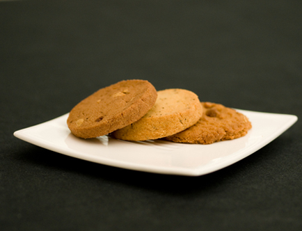 recette italienne biscuit