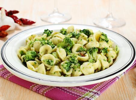 Orecchiette brocolis et amandes cuisine italienne cuisine italienne - Recette de cuisine italienne ...