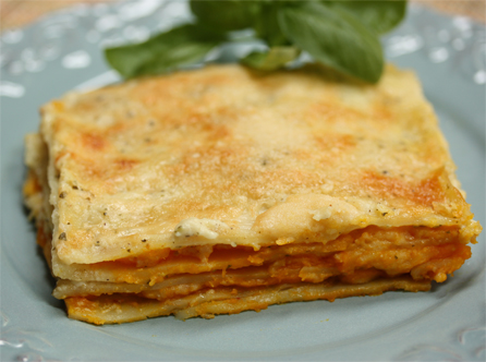 lasagne-potiron