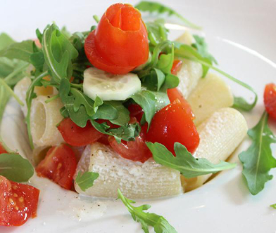 cuisine italienne ricotta
