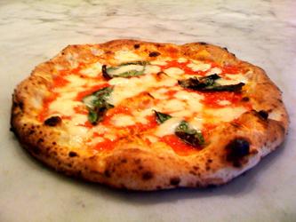La Pizza Napolitaine Maison